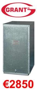 Grant Euroflame External Module 15 – 26 KW Oil Boiler